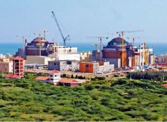 Indian Nuclear Power Plant Sparks International Fears