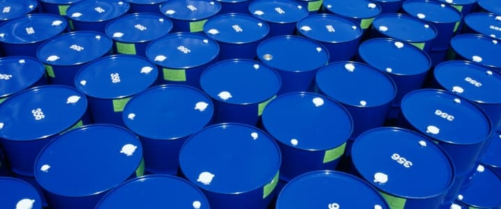 Oil Prices Slide On Surprise Crude Build | OilPrice com