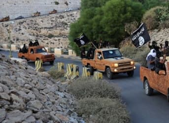 ISIS Tries To Sow Chaos In Libya To Scare Oil Workers Away