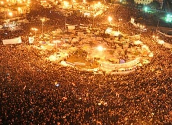 The Energy Fallout from the Arab Spring