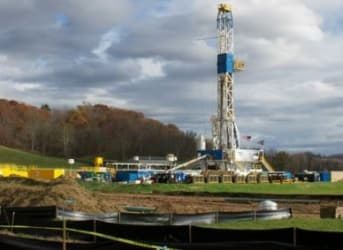 Shale Gas Revolution Is Not Done Yet