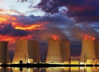 Natgas Boom Undermining U.S. Nuclear Future