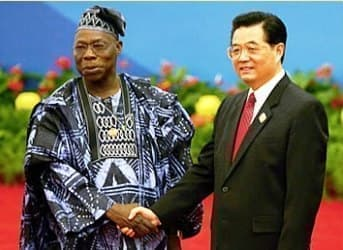 China in Africa: Partners in the Year of the Snake