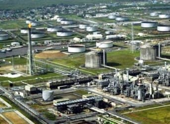 Kenya Aspires to be East Africa Hydrocarbon Transit Hub