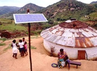 East Africa Unites to Overcome Power Shortages