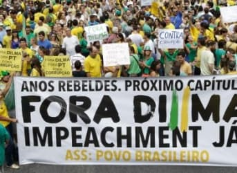 This Week In Energy: Petrobras Scandal Could Undermine Brazil's Economy