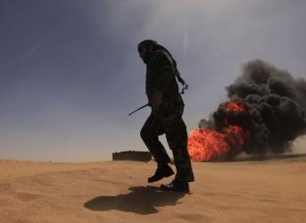 Glencore Wades Into Libyan Oil Fight