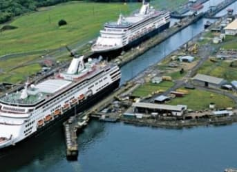 Panama Canal Turns 100 With Renewed LNG Ambitions