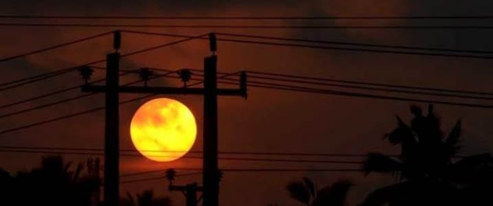 Electricity Sri Lanka