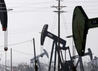 California Oil Bill Defeated