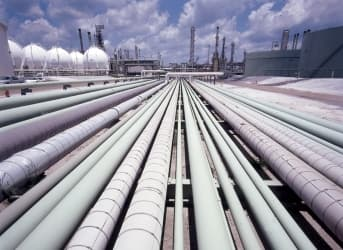 Crude Oil Pipelines Planned for the Future