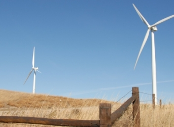 Warren Buffett Betting Big On Wind Energy In Nebraska