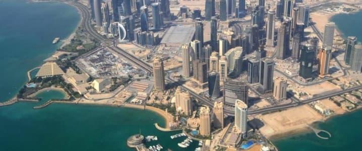 Qatar Doubles Down On LNG Expansion Despite Saudi Blockade
