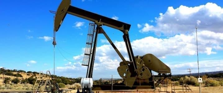 Oil Bankruptcies