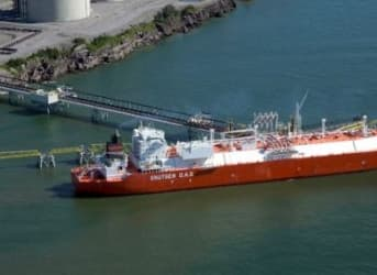 Canadian LNG Export Future Delayed, But Not Dead Yet