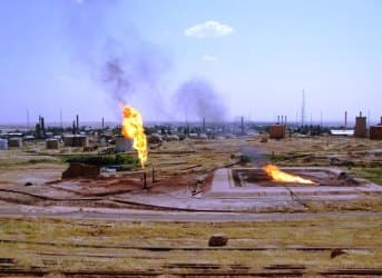 BP at Heart of Revived Dispute over Kirkuk Oil