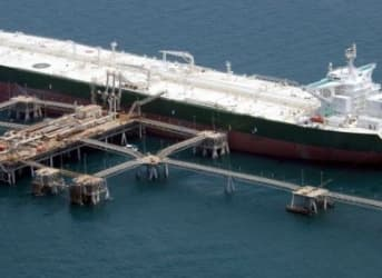 Shocking Photo: Nearly 30 Oil Tankers in Traffic Jam Off Iraqi Coast