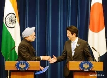 Japan-India Nuclear Deal, Last Piece in Corporate Nuclear Game