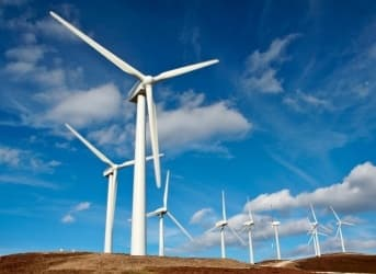 Global Wind Power Capacity up 21% in 2011