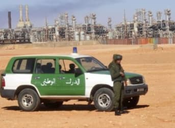 Is Algerian Oil Worth The Risk?