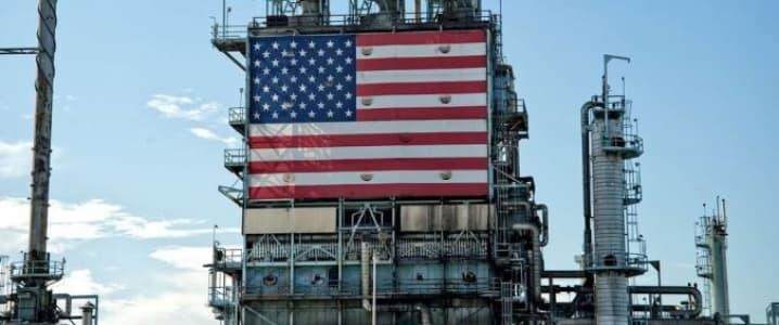 US Refinery