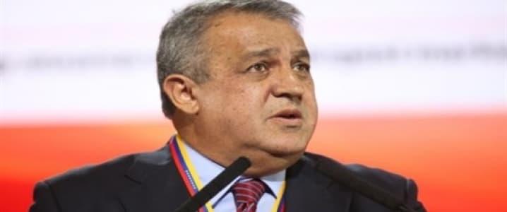 Venezuelan Oil Minister