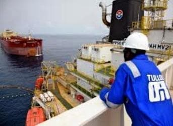 Tullow Hits 19-Month Low over Ethiopia Delay