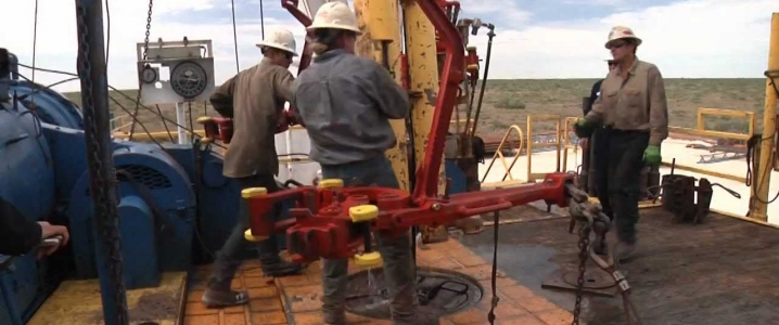 New mexico oil drillers
