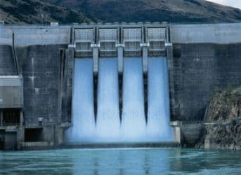 Russian Concerns over Central Asia Threaten Kyrgyzstan Hydroelectric Plant