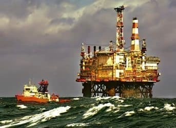 UK Renews Drive for Offshore Oil and Gas