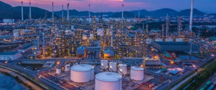 Is Now A Good Time To Buy Energy Stocks? | OilPrice com