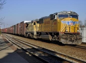 Rail Companies Ordered to Reveal Details of Oil Shipments