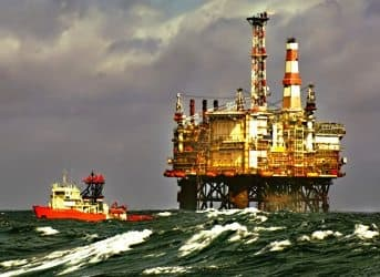 British North Sea Oil Decline Opens Window for Smaller Producers