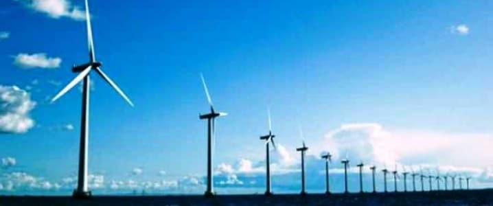 Microsoft, Google Turn To Wind Energy | OilPrice.com