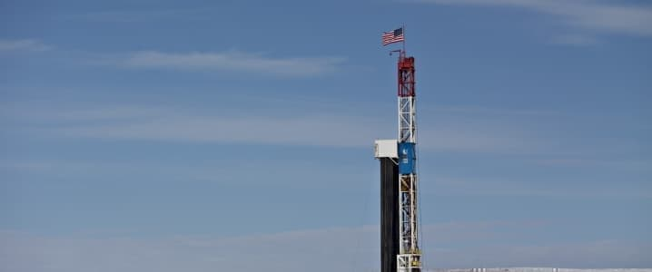 U.S. Drillers Rush To Hedge Production As Oil Prices Soar