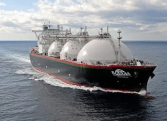 How Japan's Plan To Restart Reactors Is Hurting U.S. LNG