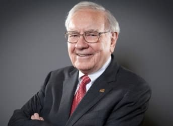 Buffett Says He Will Double Investment In Renewables