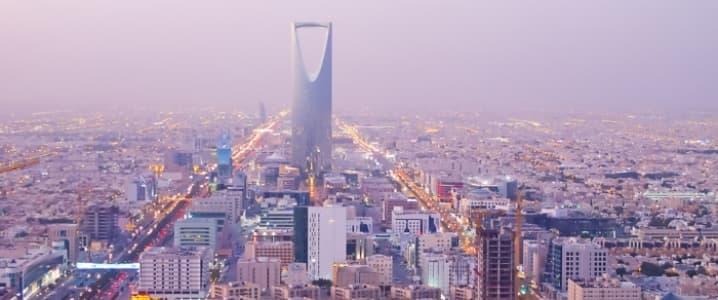 Riyad Saudi Arabia