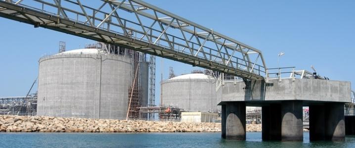 Egypt LNG