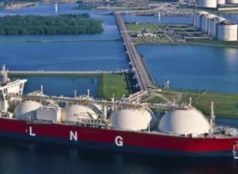 Russia-China Deal Could Kill U.S. LNG Exports