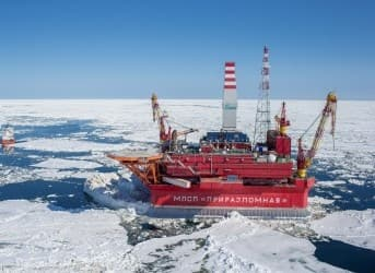 Greenpeace Arctic Drilling Protests End In Arrests, Rig Delays