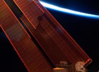 Solar Space Race Already Underway