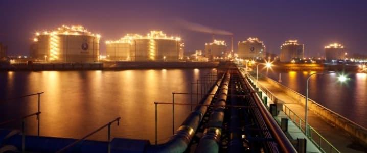 KOGAS Natural Gas