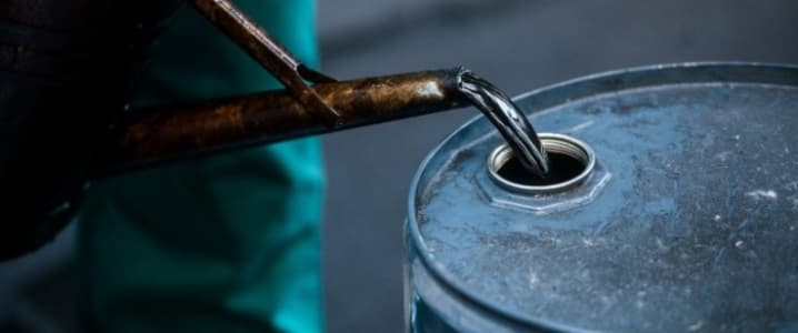 How Oil Prices Are Held Hostage By Derivatives   OilPrice com