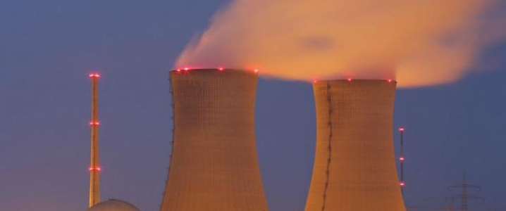 Nuclear power US