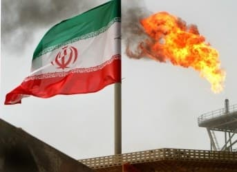 Iran Says OPEC Needs To Make Room For Its Oil