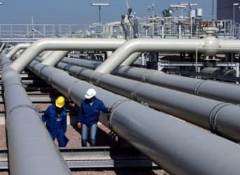 Egyptian-Israeli Natural Gas Contract Casualty of Arab Spring?