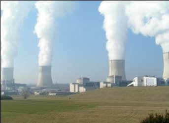 East Coast Nuclear Power Plants Dodge Hurricane Devastation - For Now
