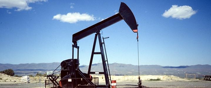 Oil rig venezuela