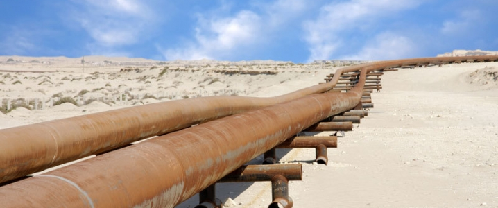 Middle East Gas Game Accelerates As ENI Wins Concessions | OilPrice com